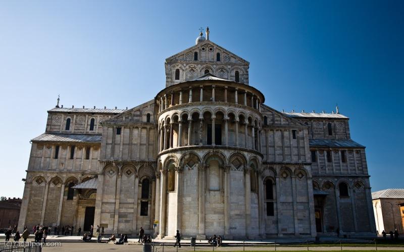 Il Duomo I