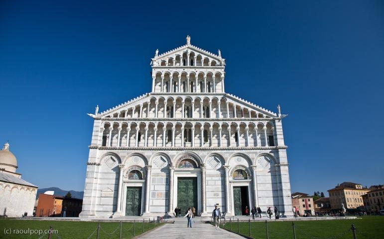 Il Duomo V