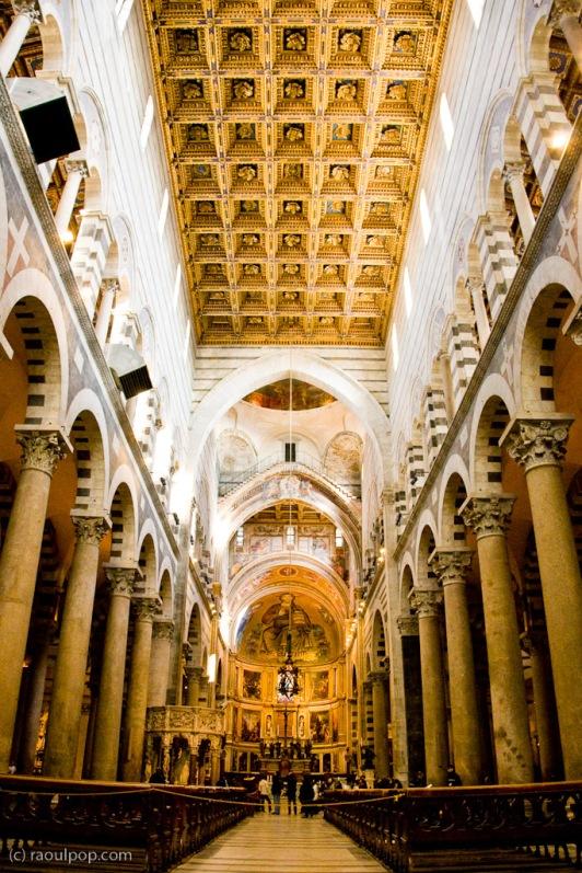 Inside the Duomo II