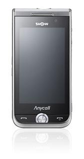 Samsung Show SPH-W7900 Cellphone - 1