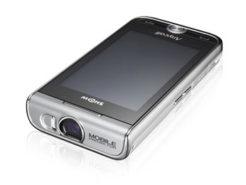 Samsung Show SPH-W7900 Cellphone - 2