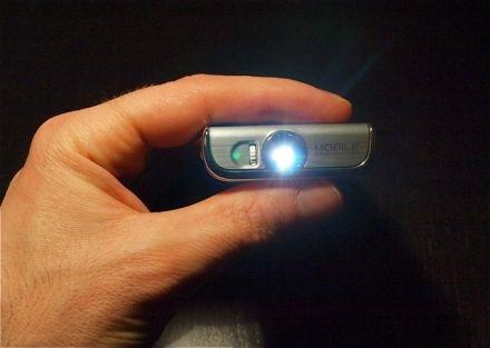 Samsung Show SPH-W7900 Cellphone - 3