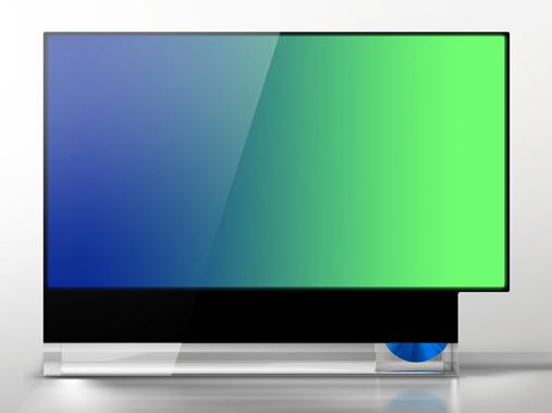 Studio FRST 16943 HDTV - 2