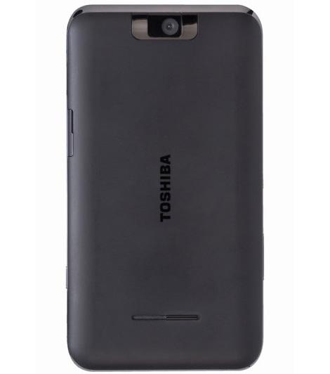 Toshiba TG01 - 3