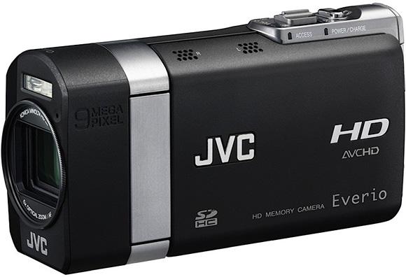 jvc-everio-x-camcorder