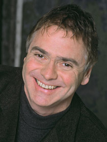 Kevin Gillis