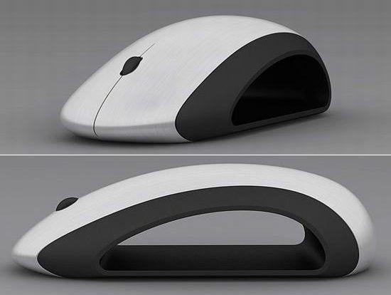 zero-mouse