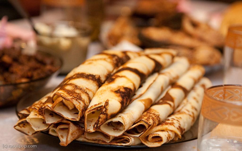 Easy Romanian treat/cookie recipes? | Yahoo Answers