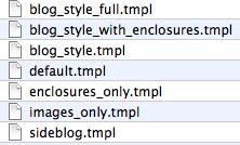 simple-pie-template-files