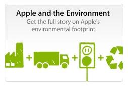 apple-environment