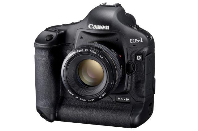 Canon EOS-1D Mark IV - 1