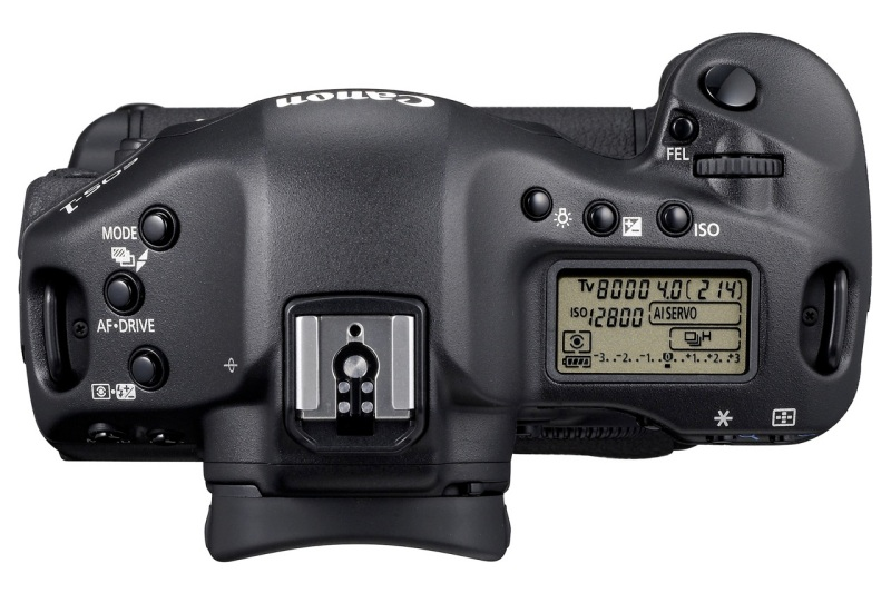 Canon EOS-1D Mark IV - 3