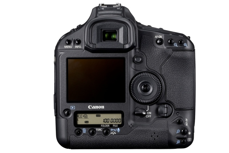 Canon EOS-1D Mark IV - 4