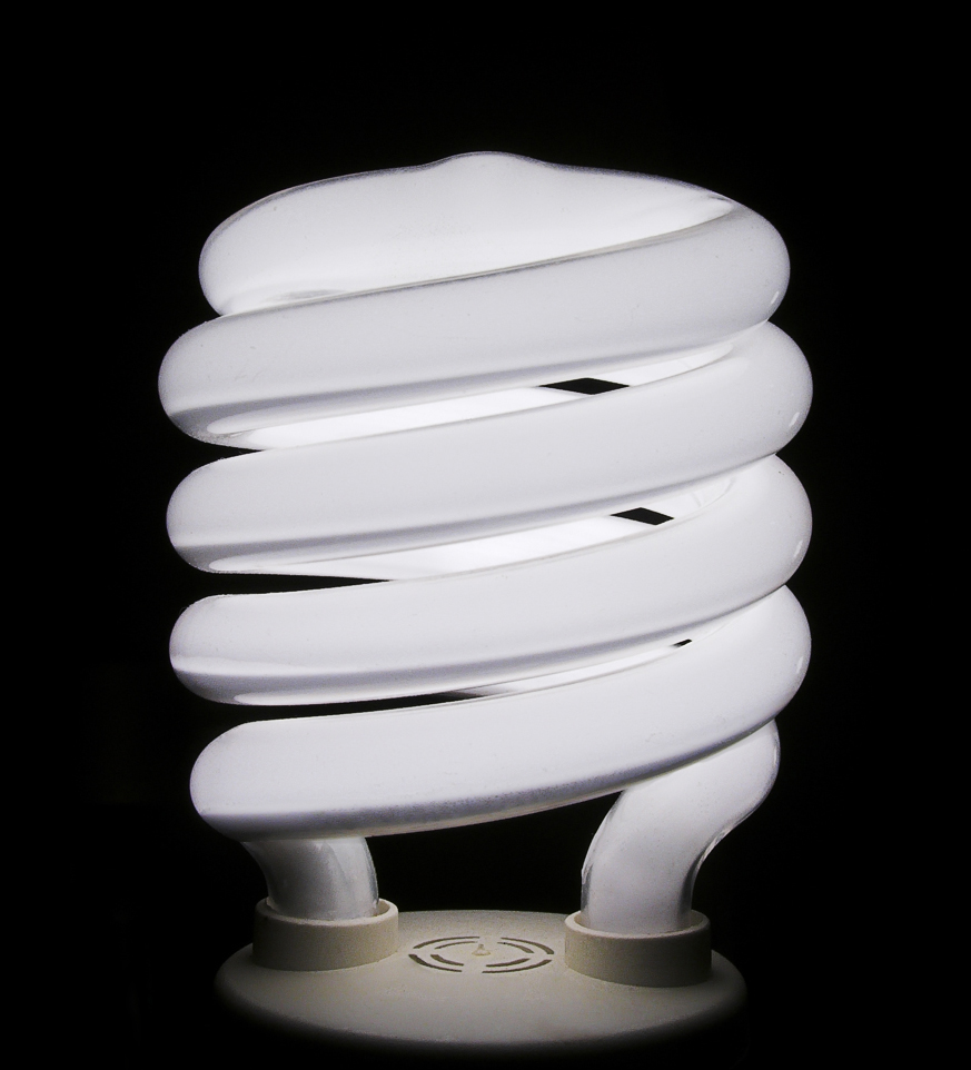 CFL Vs LED Rate Of Adoption