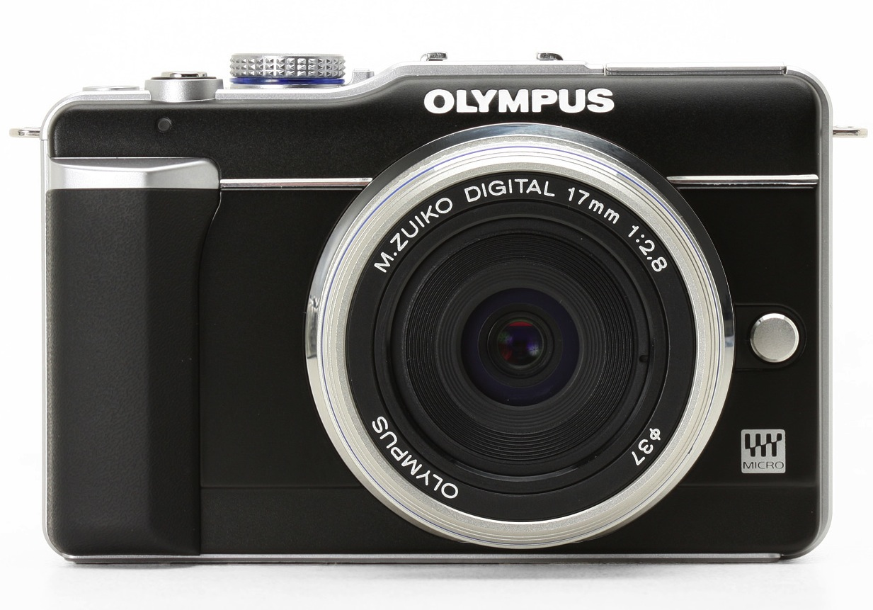 Olympus PEN E-PL1 Mirrorless Camera