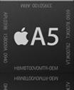 iPad 2 A5 Chip