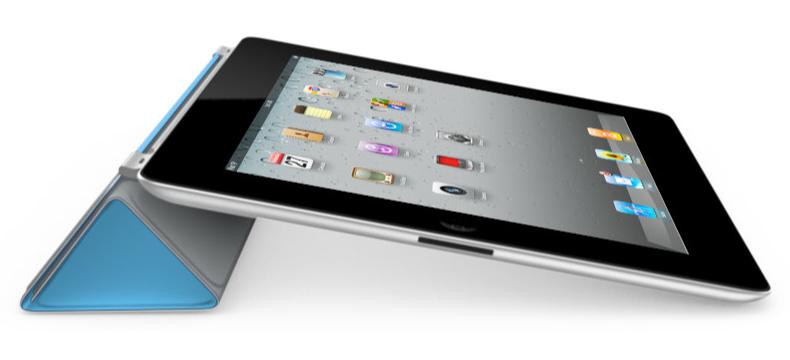 iPad 2 Smart Cover (3)