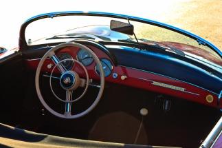 Porsche 1600 Super