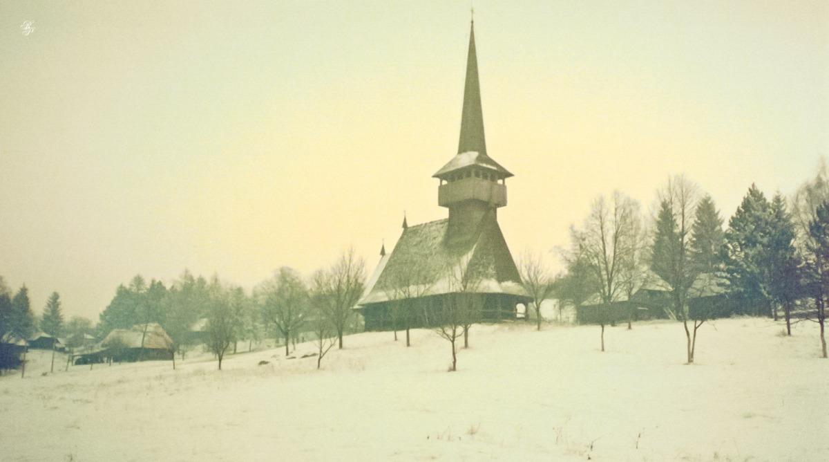 The winter of 1998 inRomania