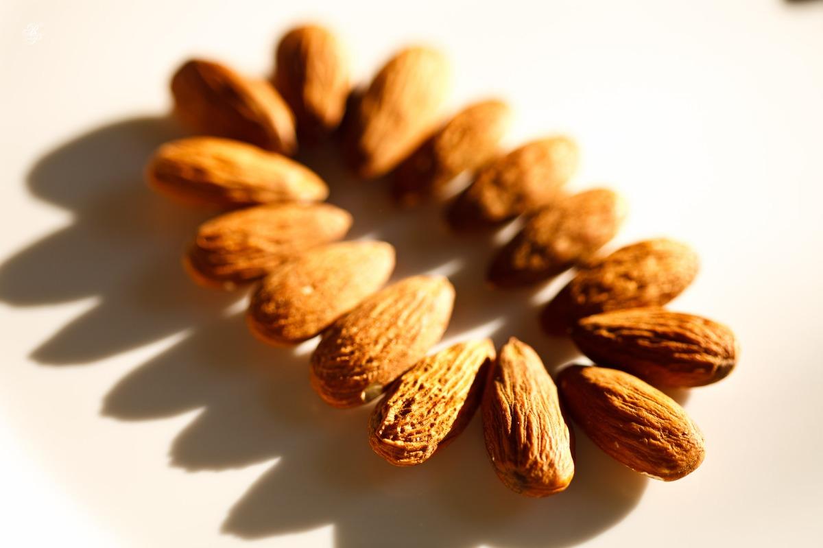 Ligia's Kitchen: How to Make AlmondFlour