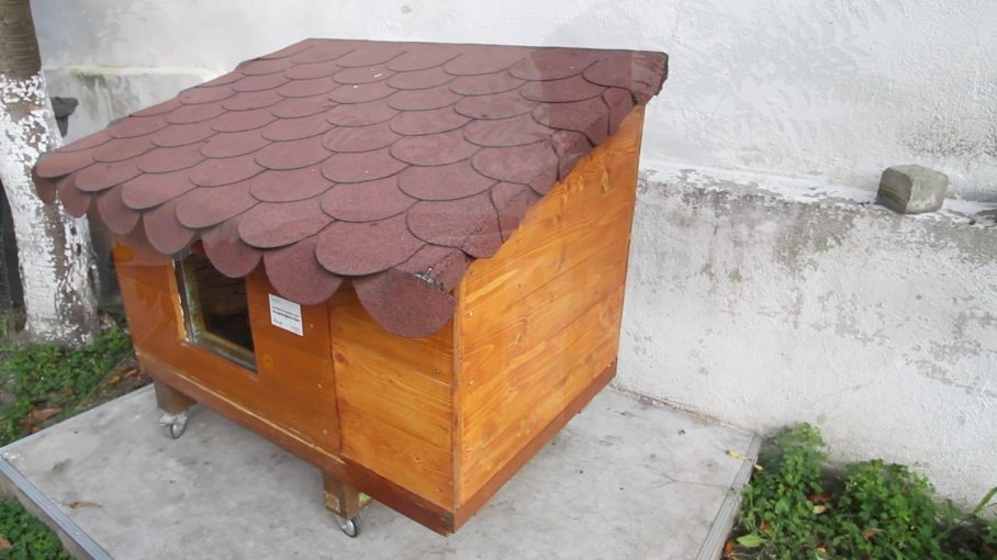 Easy Plans For Cat House DIY Woodwork Making Plans