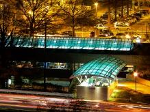 Grosvenor-Strathmore Metro Station