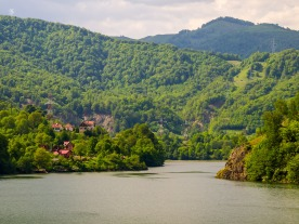 Lacul Vidra