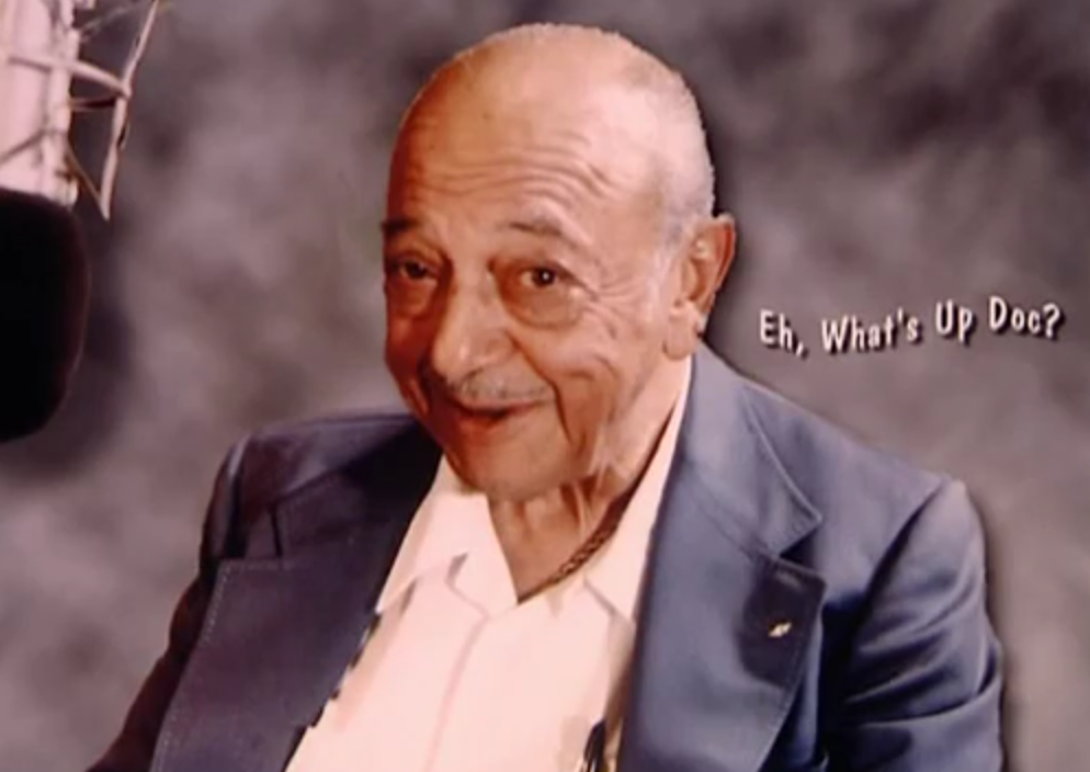 Image result for mel blanc 1989