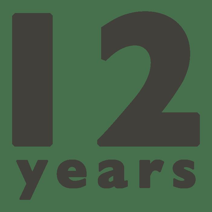Twelve years of writing and publishingonline
