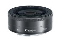 EF M 22mm lens