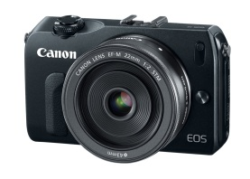 Canon EOS M