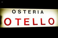 Osteria Otello, Washington, DC, USA.