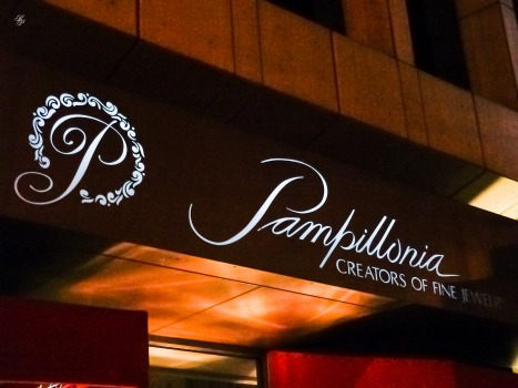 Pampillonia, Washington, DC, USA.