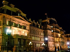 Executive Office Building