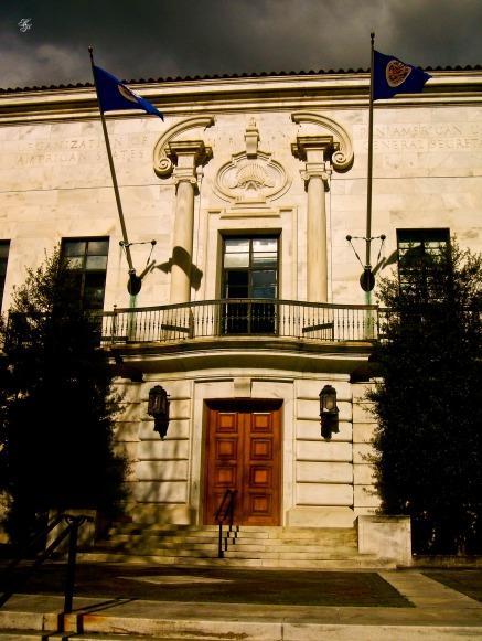 Organization of American States, Washington, DC, USA.
