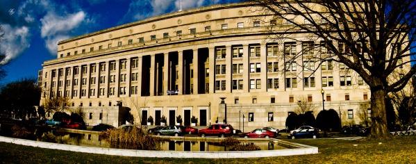 Department of the Interior, Washington, DC, USA.