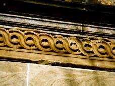 Bulfinch Gate House, Washington, DC, USA.