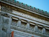 Corcoran Art Gallery, Washington, DC, USA.