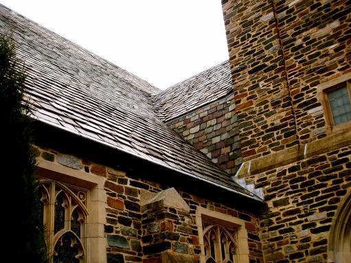 Chevy Chase Presbyterian Church, Chevy Chase, MD, USA.