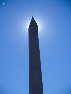 Washington Monument, Washington, DC.