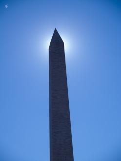 Washington Monument, Washington, DC.