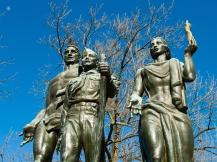 Boy Scout Memorial
