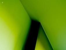 Corners, lines, movement blur.
