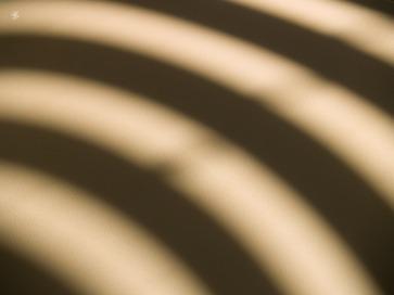 Circular shadows