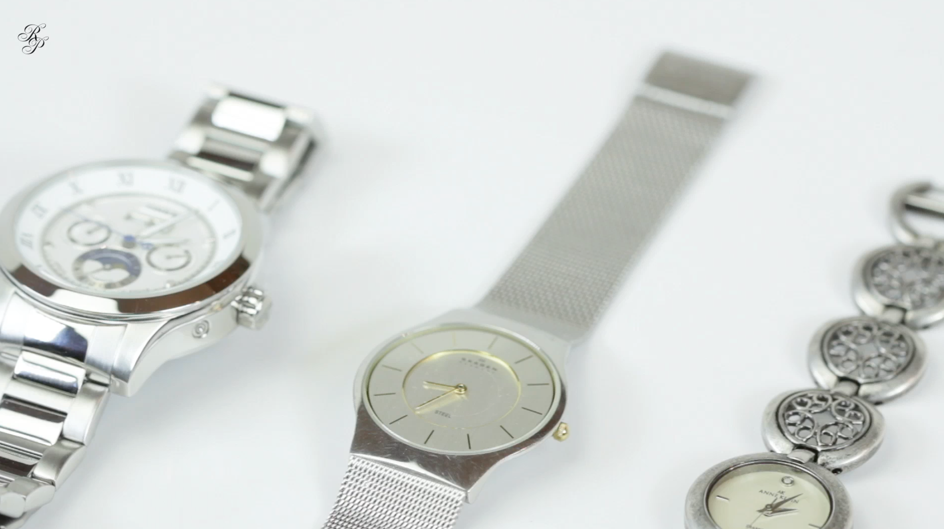 Types Of Watch Bands >> A Video Guide To Choosing A Good Watch Band Raoul Pop