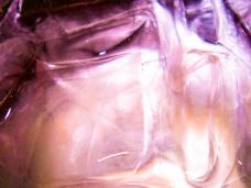 Purple ice