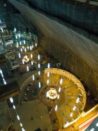 The underground playground
