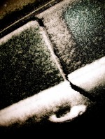 Icy doors