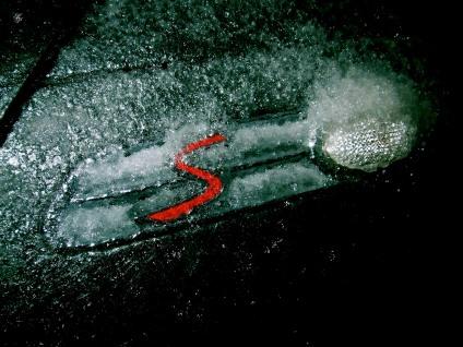Icy logo