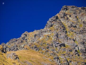 Stone peak
